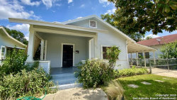 Photo of 123 SAINT FRANCIS AVE, San Antonio, TX 78204 (MLS # 1469353)