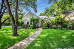 Photo of 225 COLLEGE BLVD, Alamo Heights, TX 78209 (MLS # 1469492)