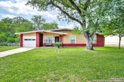 Photo of 5203 ARROWHEAD DR, San Antonio, TX 78228 (MLS # 1469533)