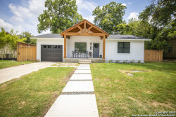 Photo of 137 MAGAZINE AVE, New Braunfels, TX 78130 (MLS # 1469535)