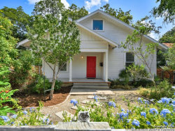 Photo of 210 CLAY ST, San Antonio, TX 78204 (MLS # 1469542)