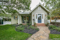 Photo of 312 ROSEMARY AVE, Alamo Heights, TX 78209 (MLS # 1470168)