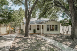 Photo of 212 BLUE BONNET BLVD, Alamo Heights, TX 78209 (MLS # 1470472)