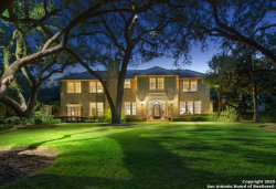 Photo of 715 CONTOUR DR, Olmos Park, TX 78212 (MLS # 1470960)