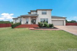 Photo of 9227 Saucedo Dr, Helotes, TX 78023 (MLS # 1474409)