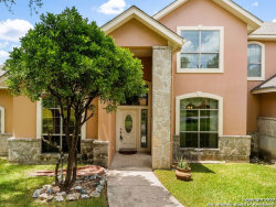 Photo of 9819 CASH MOUNTAIN RD, Helotes, TX 78023 (MLS # 1474678)