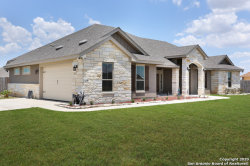 Photo of 130 St Clare Woods, Marion, TX 78124 (MLS # 1475185)
