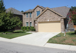 Photo of 13002 MOSELLE FRST, Helotes, TX 78023 (MLS # 1475222)