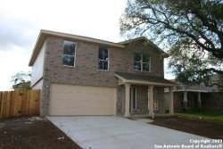 Photo of 9038 Clearwood Path, Universal City, TX 78148 (MLS # 1475301)