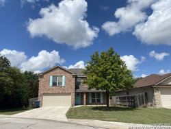 Photo of 411 Bobcat Hollow, San Antonio, TX 78251 (MLS # 1475857)