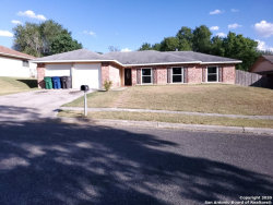 Photo of 6318 Ridge Tree Dr, San Antonio, TX 78233 (MLS # 1475934)