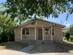 Photo of 727 ERLINE AVE, San Antonio, TX 78237 (MLS # 1475956)