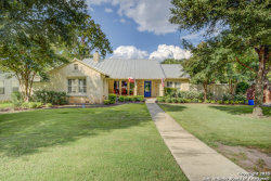 Photo of 143 Paloma Dr, San Antonio, TX 78212 (MLS # 1475961)