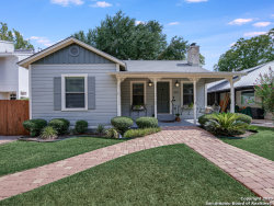 Photo of 114 MONTCLAIR ST, Alamo Heights, TX 78209 (MLS # 1476353)