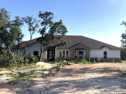 Photo of 473 County Road 2801 W, Mico, TX 78056 (MLS # 1476560)