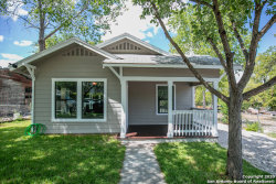 Photo of 1249 Leal St, San Antonio, TX 78207 (MLS # 1476612)