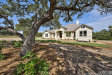 Photo of 1055 Fabled Way, Spring Branch, TX 78070 (MLS # 1476986)