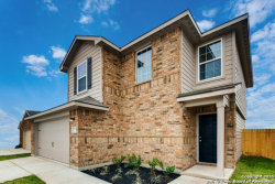Photo of 15249 Sleepy River Way, Von Ormy, TX 78073 (MLS # 1477167)