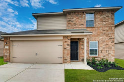 Photo of 15230 Sleepy River Way, Von Ormy, TX 78073 (MLS # 1477169)