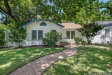 Photo of 137 Alta Ave, Alamo Heights, TX 78209 (MLS # 1477875)