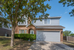 Photo of 8427 BERRY KNOLL DR, Universal City, TX 78148 (MLS # 1477945)