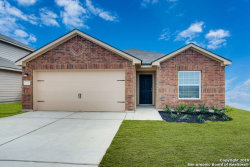 Photo of 3806 Leighton Harbor, Von Ormy, TX 78073 (MLS # 1478573)