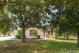 Photo of 113 INDIAN BLANKET ST, Cibolo, TX 78108 (MLS # 1479433)