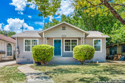 Photo of 330 GIVENS AVE, San Antonio, TX 78204 (MLS # 1480772)