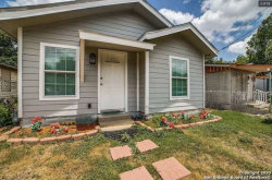 Photo of 343 CALLES ST, San Antonio, TX 78207 (MLS # 1480800)