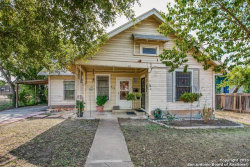 Photo of 815 Capitol Ave, San Antonio, TX 78201 (MLS # 1480802)