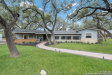 Photo of 119 SUNFLOWER LN, Castle Hills, TX 78213 (MLS # 1481209)