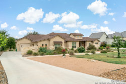 Photo of 326 WHITESTONE DR, Spring Branch, TX 78070 (MLS # 1481557)