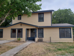 Photo of 307 BURWOOD LN, San Antonio, TX 78213 (MLS # 1482156)