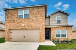 Photo of 15226 Sleepy River Way, Von Ormy, TX 78073 (MLS # 1482857)