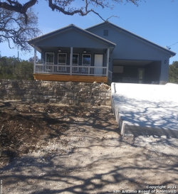 Photo of 738 STAGECOACH TRAIL, Spring Branch, TX 78070 (MLS # 1483171)