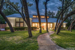 Photo of 114 PAINTED POST LN, Shavano Park, TX 78231 (MLS # 1484187)