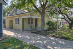 Photo of 1650 Steves Ave, San Antonio, TX 78210 (MLS # 1484321)
