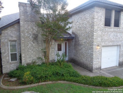 Photo of 25110 FLYING ARROW, San Antonio, TX 78258 (MLS # 1484736)