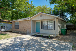 Photo of 912 TORREON ST, San Antonio, TX 78207 (MLS # 1484839)