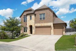Photo of 23854 CASTLE PEAK, San Antonio, TX 78258 (MLS # 1485263)