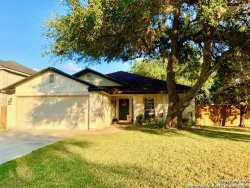 Photo of 11302 MENTMORE, Helotes, TX 78023 (MLS # 1485797)