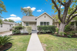 Photo of 1036 W ROSEWOOD AVE, San Antonio, TX 78201 (MLS # 1485823)