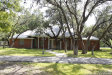 Photo of 100 Fawn Dr, Shavano Park, TX 78231 (MLS # 1486206)