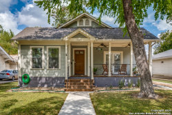 Photo of 1121 W Mulberry Ave, San Antonio, TX 78201 (MLS # 1490571)