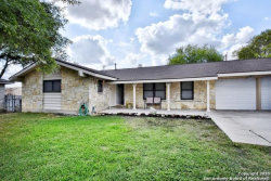 Photo of 9311 CONTESSA DR, San Antonio, TX 78216 (MLS # 1490632)