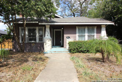 Photo of 1423 MONTANA ST, San Antonio, TX 78203 (MLS # 1490641)