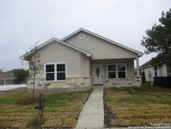 Photo of 5651 MIDCROWN DR, San Antonio, TX 78218 (MLS # 1490663)