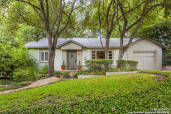 Photo of 250 E Elmview Pl, San Antonio, TX 78209 (MLS # 1491196)