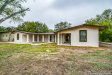 Photo of 5801 El Verde Rd, Leon Valley, TX 78238 (MLS # 1492463)