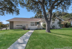 Photo of 4802 Bucknell St, San Antonio, TX 78249 (MLS # 1497196)